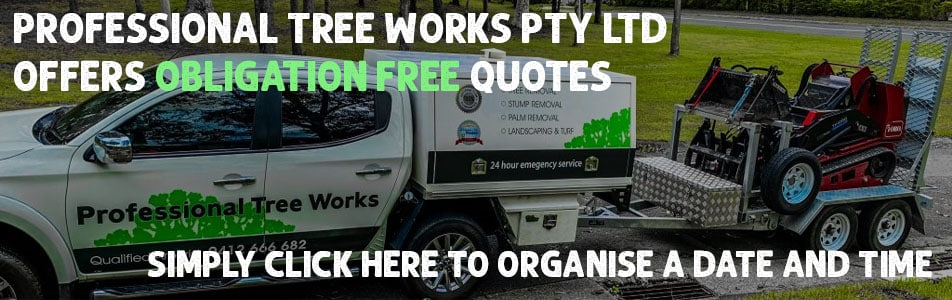 Obligation free quote